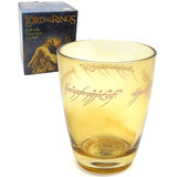Licensed Lord Of The Rings Color Change Glass - Loot Crate Exclusive - New, Mint Condition