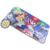 Super Mario Brothers 'Mario Kart' Vehicle Sun Shade - Loot Crate Exclusive Item