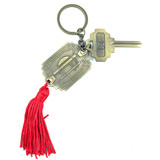 American Horror Story Collectible Hotel Cortez Keychain Replica High Quality - New, Mint Condition