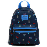 Disney Lilo & Stitch Costumes Mini Backpack by Loungefly - New, Mint Condition