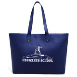 Harry Potter Hogwarts Tote Bag by Loungefly - New, Mint Condition