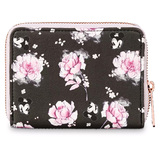 Disney Minnie Mouse Floral Wallet by Loungefly - New, Mint Condition