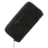 DC Comics Justice League Batman Zipper Wallet by Loungefly - New With Tags
