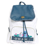 Disney Lilo & Stitch Ohana Slouch Backpack by Loungefly - New, With Tags