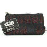 Star Wars - Sith Trooper Episode IX Rise of Skywalker Pouch by Loungefly - New, With Tags