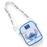 Loungefly Disney Lilo & Stitch Athletic Crossbody Bag by Loungefly - New, With Tags