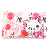Disney - The Aristocats Marie Make-up Bag by Loungefly - New, With Tags