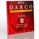 Martin Darco Guitar Strings Light D5100