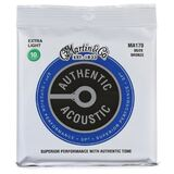 Martin MA170 Authentic Acoustic Strings - Extra Light 80/20 Bronze 10-47