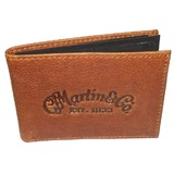 Martin Guitar Collectors Item - Genuine Leather Wallet