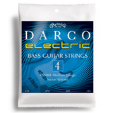 Martin Darco Bass Guitar Strings .050 to .105 Medium Gauge D9500L