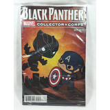 Marvel Collector Corps Black Panther Comic #1 (Variant Edition) Mint Condition