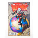 Marvel Collector Corps Ant-man Comic #5 (Variant Edition) Mint Condition