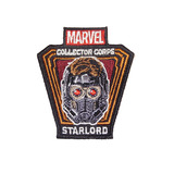 Marvel Collector Corps Souvenir Patch Star-lord Guardians Of The Galaxy Mint Condition