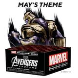 Funko Marvel Collector Corps Subscription Box - May 2019 Avengers Endgame - New, Mint Condition