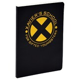Marvel Collector Corps Xavier's School For Gifted Youngsters Notebook - New, Mint Condition