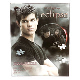 The Twilight Saga: Eclipse - 1000 Piece Jigsaw Puzzle - Jacob & Bella In Moon - New