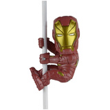 Neca Scalers Hanging Mini Figure - Captain America Civil War Iron Man - New, Mint Condition