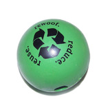 Planet Dog Orbee Tuff Recycle Ball