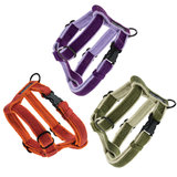 Planet Dog Cozy Hemp Harness - Various Colours & Sizes