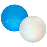 Planet Dog Orbee Tuff Strobe Treat Dispenser Ball
