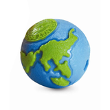 Planet Dog Orbee Tuff Ball Large - Blue/Green