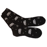 Funko Star Wars Crew Socks Darth Vader & Stormtroopers One Size Fits Most NEW