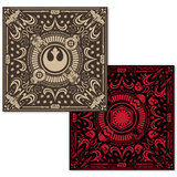 Funko Star Wars Smugglers Bounty The Last Jedi Bandanas - 2 Design Choices - New, Mint Condition
