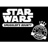Funko Smugglers Bounty Subscription Box - March 2018 Endor- New