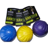Starmark Fantastic Durable Durafoam Soft Ball in Two Sizes