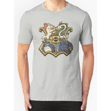 Ghibliwarts T-Shirt - Exclusive Ghible/Miyazaki Anime Characters & Harry Potter Hogwarts Crest Shirt - New