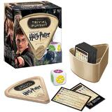 Trivial Pursuit - Harry Potter Edition - New And Sealed