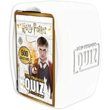 Harry Potter Top Trumps Quiz with A Twist - New