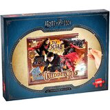 Harry Potter Quidditch 1000-piece Jigsaw Puzzle - New