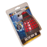 Doctor Who Dalek Line Tracker Novelty - New, Sealed In Package - Licensed